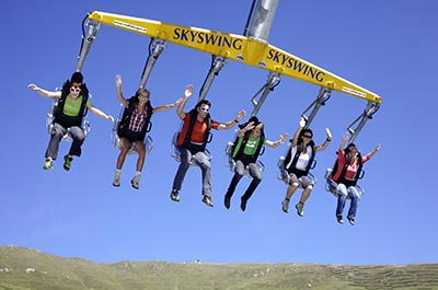Skyswing